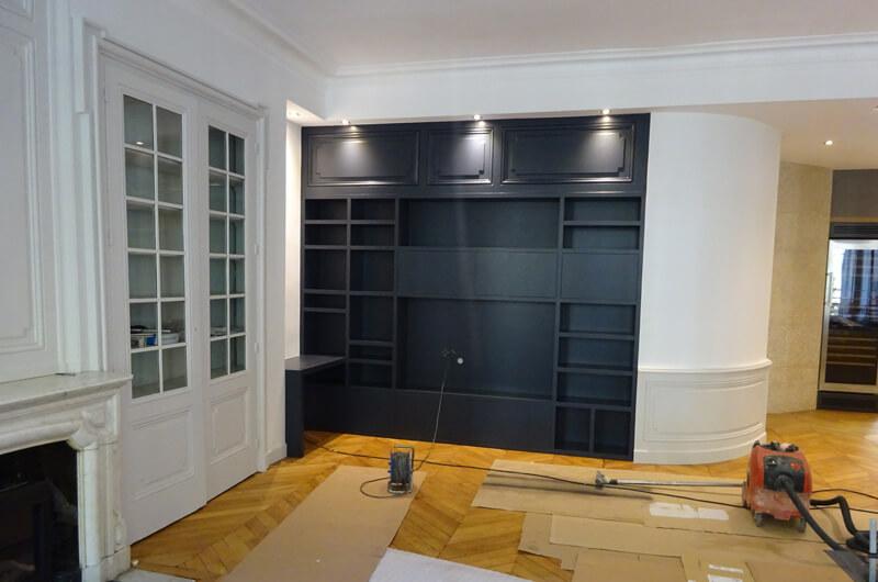 aménagement bureau Lyon