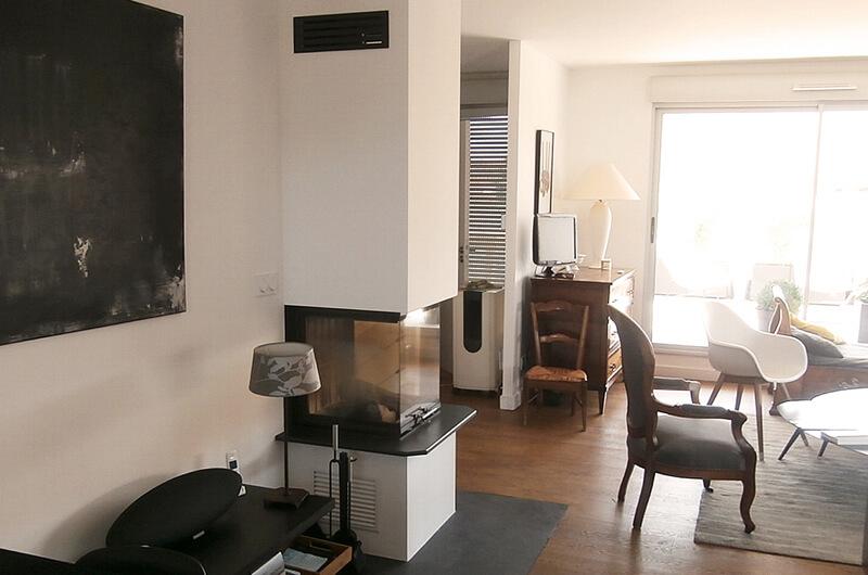 installateur cheminee Lyon